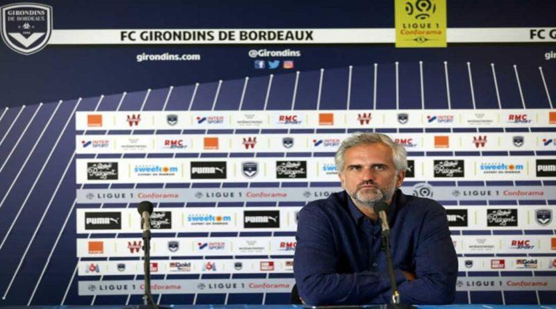 Ligue 1- Bordeaux :  Poyet sanctionné par la direction du club