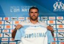 Marseille: La venue Strootman donne plus d'ambition