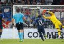 UEFA Ligue des nations : Allemagne 0 – France 0, la muraille Areola, vidéo