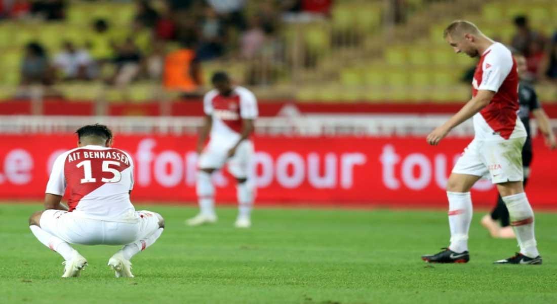 Ligue 1: pour Monaco et Nantes, il est temps de réagir