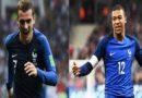 Griezmann – Mbappé : La course loyale vers le ballon d'or