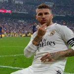 Real Madrid 4 - Leganès 1 , FC Barcelone 8 - Huesca 2