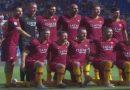 Calcio : AS Rome 3 – Lazio de Rome 1 , vidéo