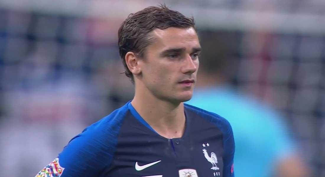 Ligue des nations : France 2 – Allemagne 1, les bleus enfoncent la Mannschaft, vidéo