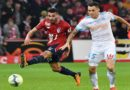 Ligue 1: Lille impressionne, en attendant du choc PSG-Lyon