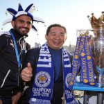 Leicester : l'hélicoptère du président du club de Leicester City  s'écrase près du stade