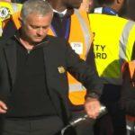 Premier League : Chelsea 2 – Manchester United 2 , avec une étincelle en fin de partie, vidéo