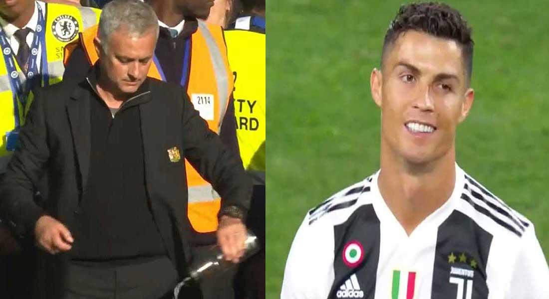 Ligue des Champions : un alléchant Manchester United – Juventus, avec le retour de CR7 à Old Trafford