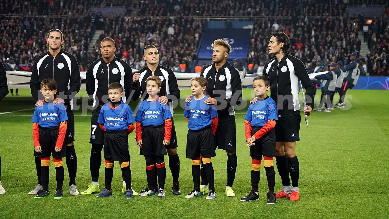 C1 : Leipzig – PSG (0-3) : Paris peut rêver