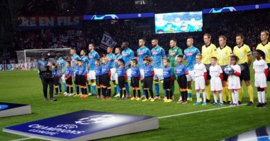 Calcio : Deux places à prendre pour la ligue des champions