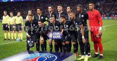 Ligue des champions : le PSG joue son avenir européen à Naples