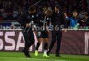 Ligue 1 conforama : Marseille 0 – Paris SG 2 , résumé vidéo