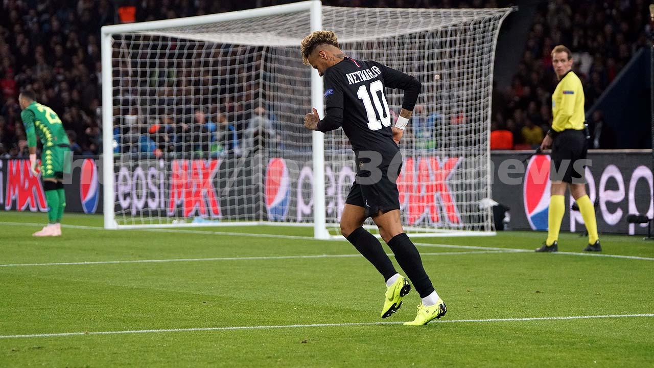 PSG : Neymar est d'accord pour rejoindre le FC Barcelone