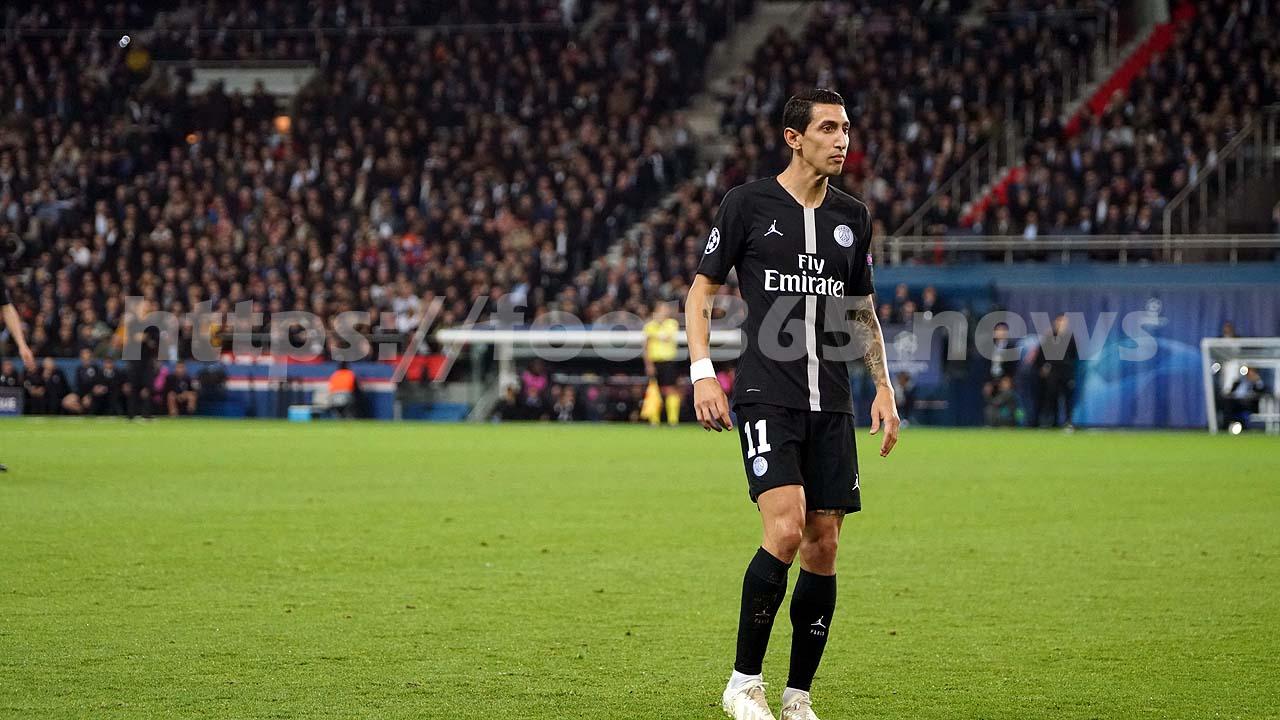 Ligue 1 : PSG 4 – OM 0 , résumé vidéo