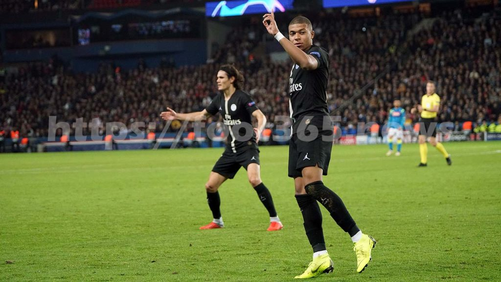 Ligue 1 : Paris SG 4 – Toulouse 0