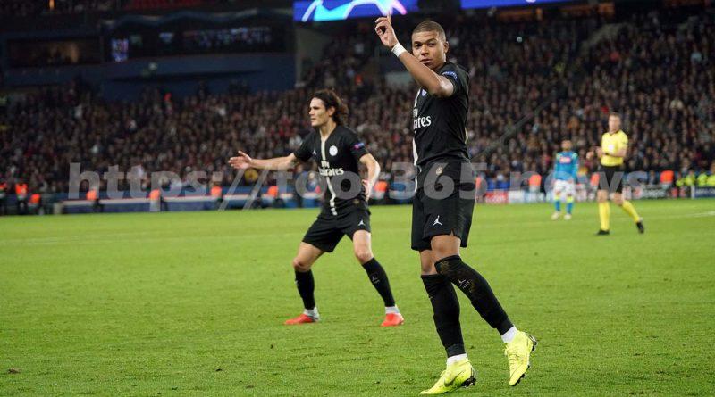 LDC : Le PSG domine l'Etoile Rouge 4-1 à Belgrade, Liverpool et Tottenham passent en 8 eme, vidéo