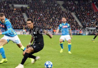 Ligue 1 : Le PSG lève la tête en dominant Amiens 3-0 , vidéo