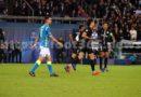 Ligue 1: Le PSG se lâche face à Guingamp 9/0 mais perd Verratti sur blessure