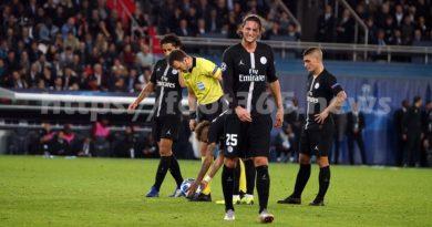 """La Juventus Turin est """"dans la course"""" pour faire signer Adrien Rabiot"""