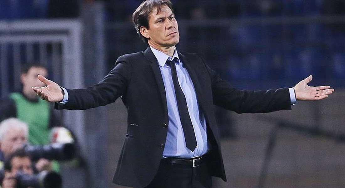 Ligue 1 : Marseille vise à la 5e place et puis se séparer de Rudi Garcia