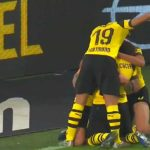 Bundesliga : Dortmund bat Cologne 3-1 et renforce sa première place
