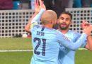Manchester City s'offre un triplé historique en une saison
