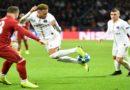 C1: Paris s'offre une précieuse victoire face à  Liverpool en attendant le match de Belgrade