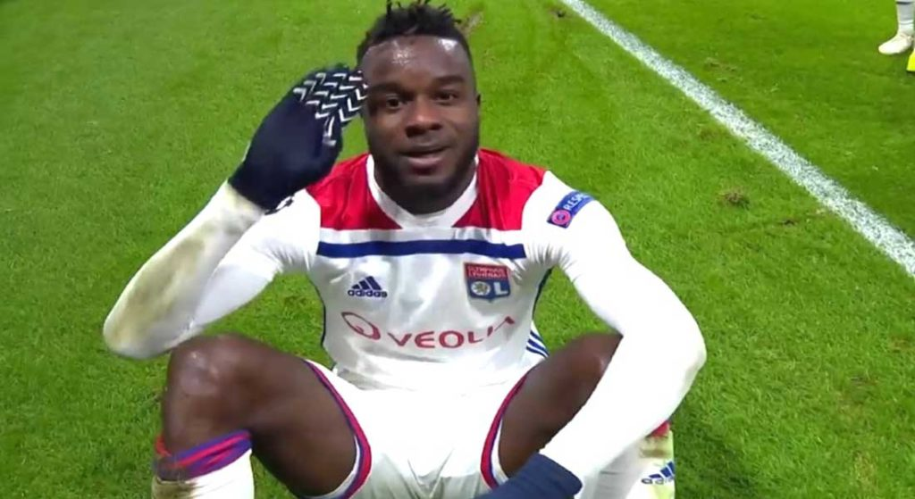Ligue 1 – 1ere journée : Monaco 0 – Lyon 3
