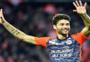 Ligue 1: Montpellier corrige Marseille 3/0 et devient le nouveau dauphin, vidéo