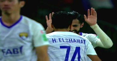 Coupe du monde des clubs  : Al Ain 3 – ES Tunis 0 , résumé vidéo