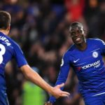 Premier League : Chelsea revient au podium