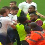 Premier League : Arsenal s'offre Tottenham (4/2) , vidéo