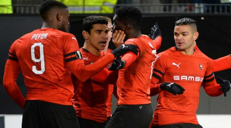 Ligue Europa: Rennes franchit le cap, Bordeaux échoue, Marseille coule,