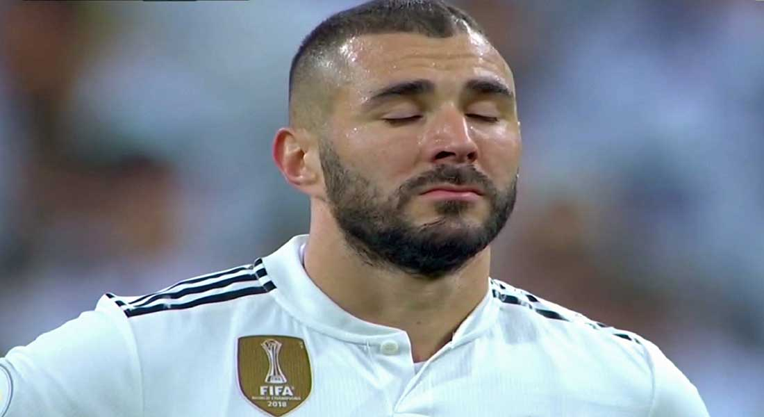 Liga : Le Real Madrid tombe à domicile face à la Real Sociedad, vidéo