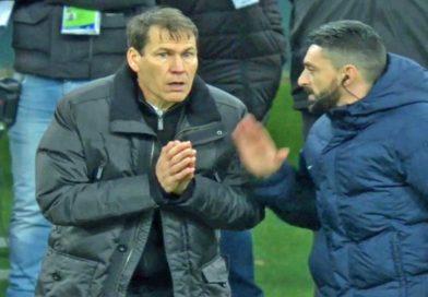 Ligue 1 : Marseille et Monaco se neutralisent sur un match nul 1-1 , vidéo