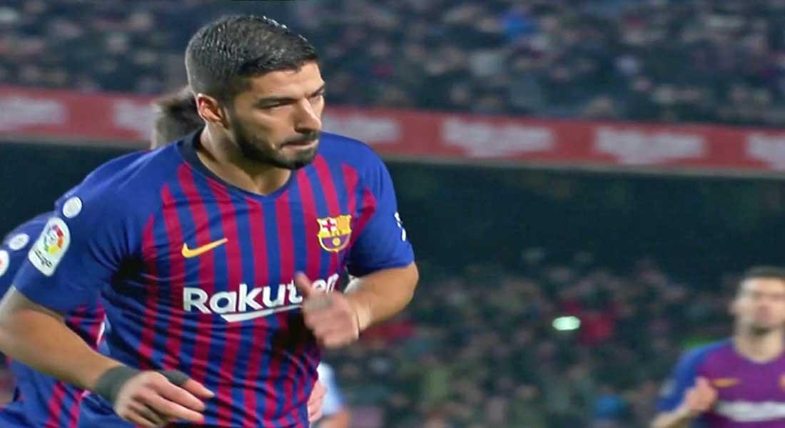 Liga : Le FC Barcelone reste leader après sa victoire 3/1 face à Leganès, vidéo