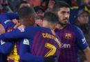 Copa Del Rey : Le FC  Barcelone réussit sa remontada face au FC Seville 6-1, vidéo