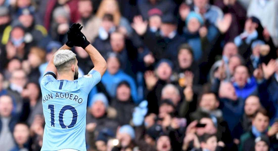 """PL : Manchester City 6 – Chelsea 0 , un récital """"Guardioléen"""", vidéo"""