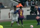 Demi finale Copa del Rey: Le FC Barçelone rate la première manche face au Real Madrid ( 1-1), vidéo