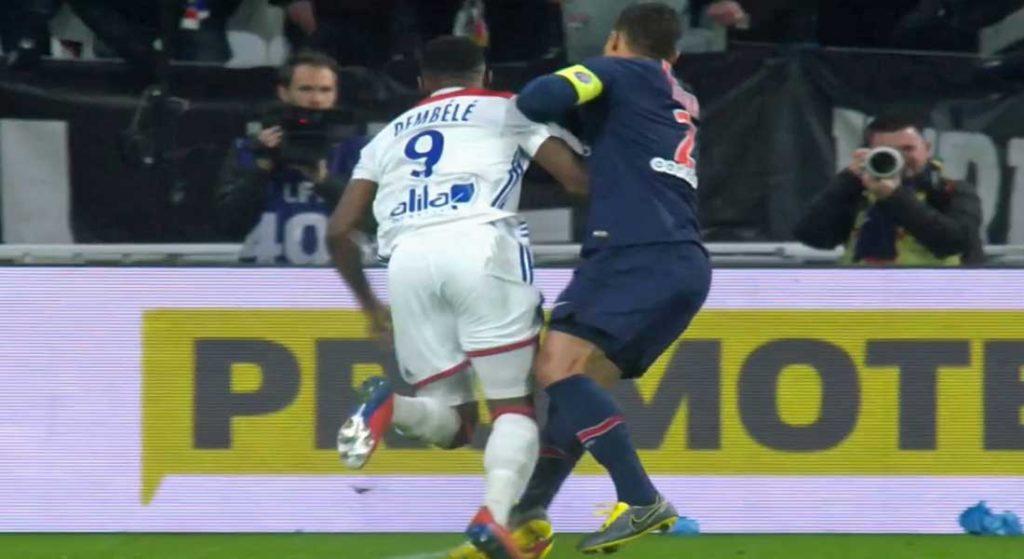 Ligue 1 : 2019 -2020