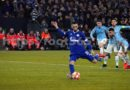 Ligue des Champions : Les images du match Schalke04 – Manchester City