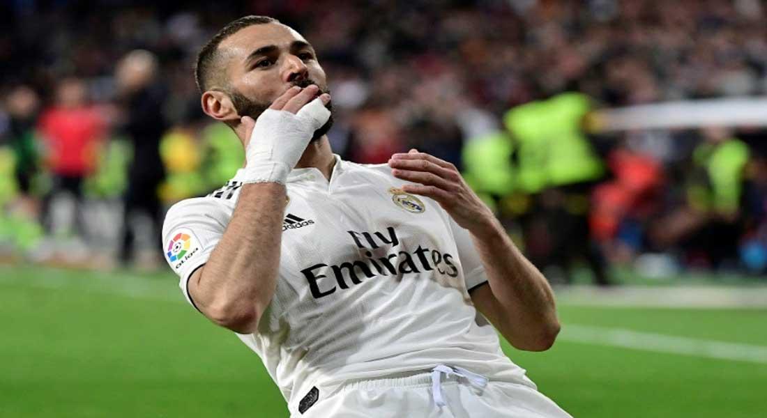 Demi-finale C1 : Real Madrid 1 – Chelsea 1, rien n'est encore joué