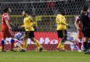 Euro-2020: La Belgique bat la Russie 3-1 avec un doublé de Hazard