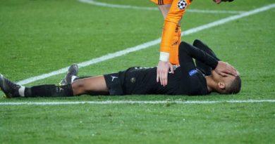 Ligue des Champions : Le PSG se fait éliminer au parc des princes suite à sa défaite surprise face à Manchester United sur le score de 3/1