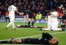 Revivez le match PSG – Manchester United avec les 132 images du match