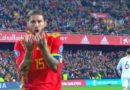 Euro 2020 : L'Espagne bat la Norvège 2-1 , vidéo