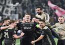 Barrages aller C1: l'Ajax fait match nul face à  l'APOEL à Nicosie