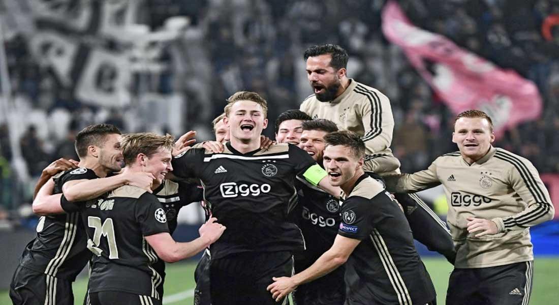Demi-finale ligue des champions, Tottenham – Ajax : Ajax veut revenir dans la cour des grands