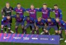 Espagne : FC Barcelone 4 – FC Seville 0 , vidéo