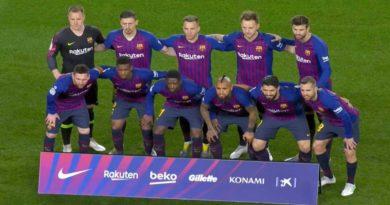 Ligue des champions: Le FC Barcelone rêve de Madrid de jouer une finale à Madrid